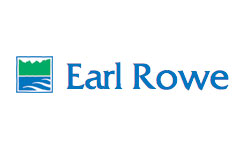 Earl Rowe Logo