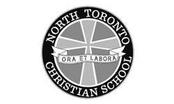 North Toronto Christian School Logo