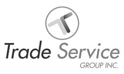Trade Service Group Logo